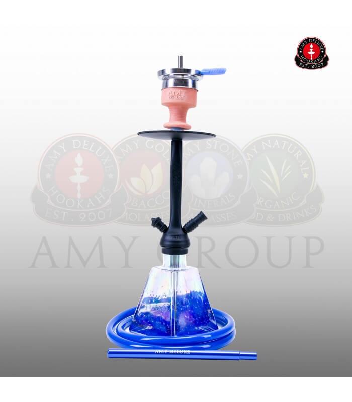 Amy Deluxe I need you Rainbow Klick II (RS Schwarz / Farbe Blau)