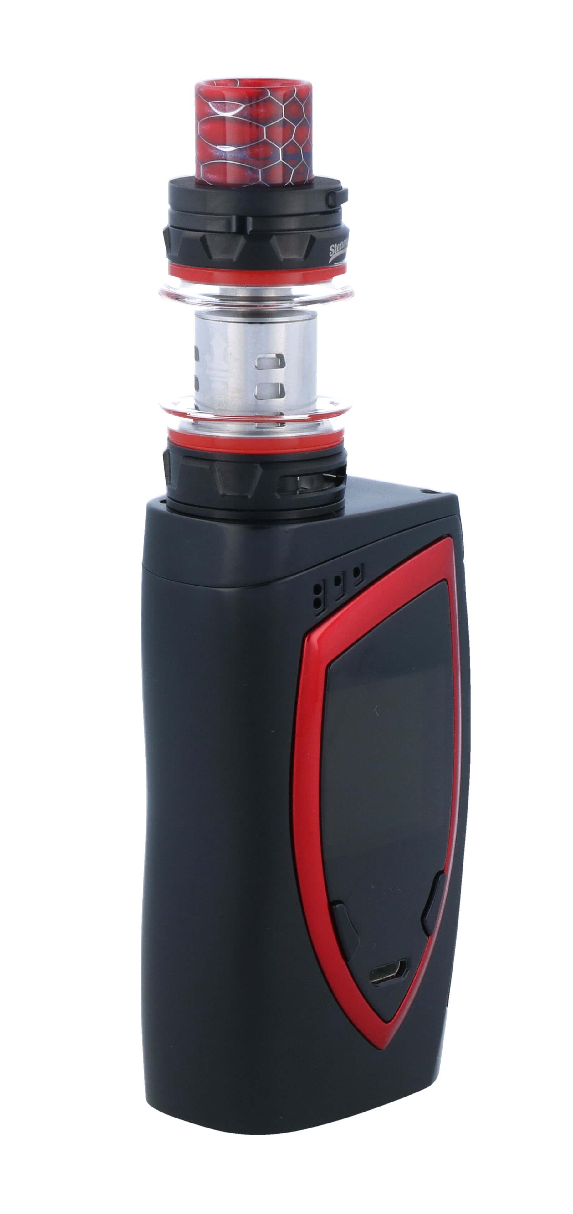 Steamax Devilkin E-Zigaretten Set schwarz-rot