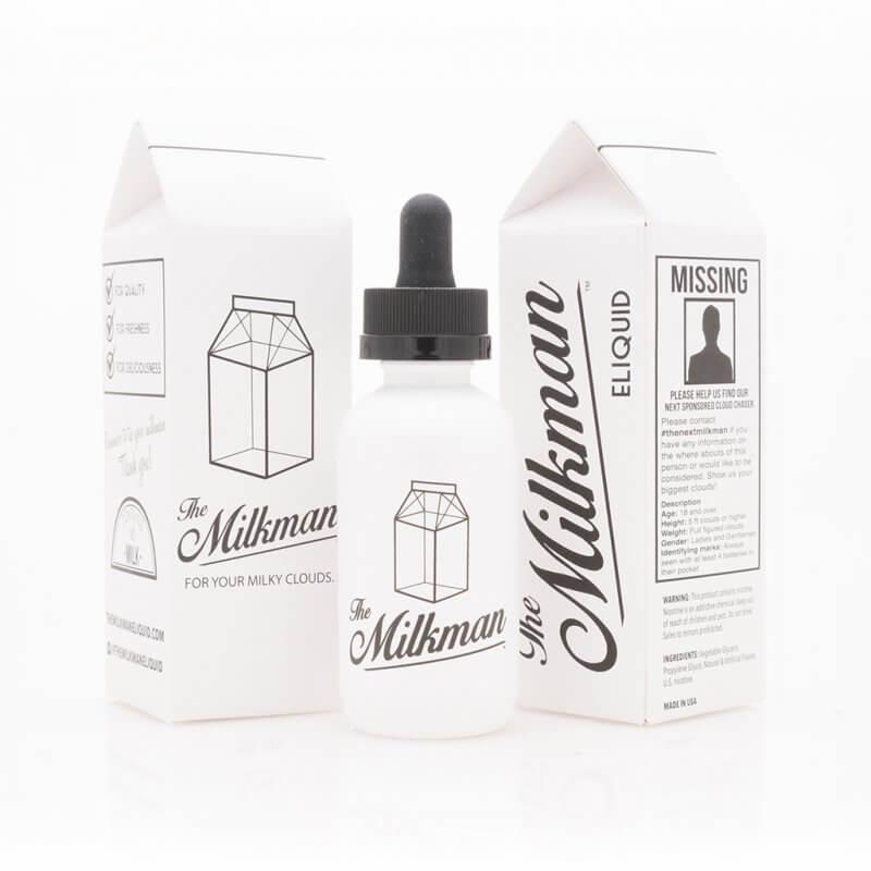 The Milkman - The Milkman 50ml - 0 mg/ml
