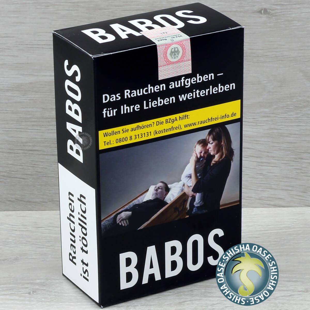 Babos Tabak - Babos 200g - R