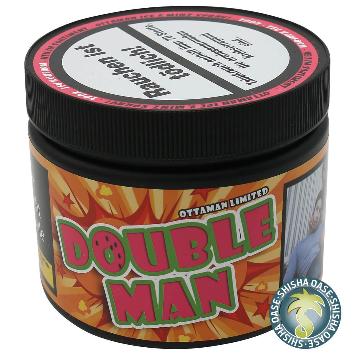 Ottaman Tabak Double Man 200g