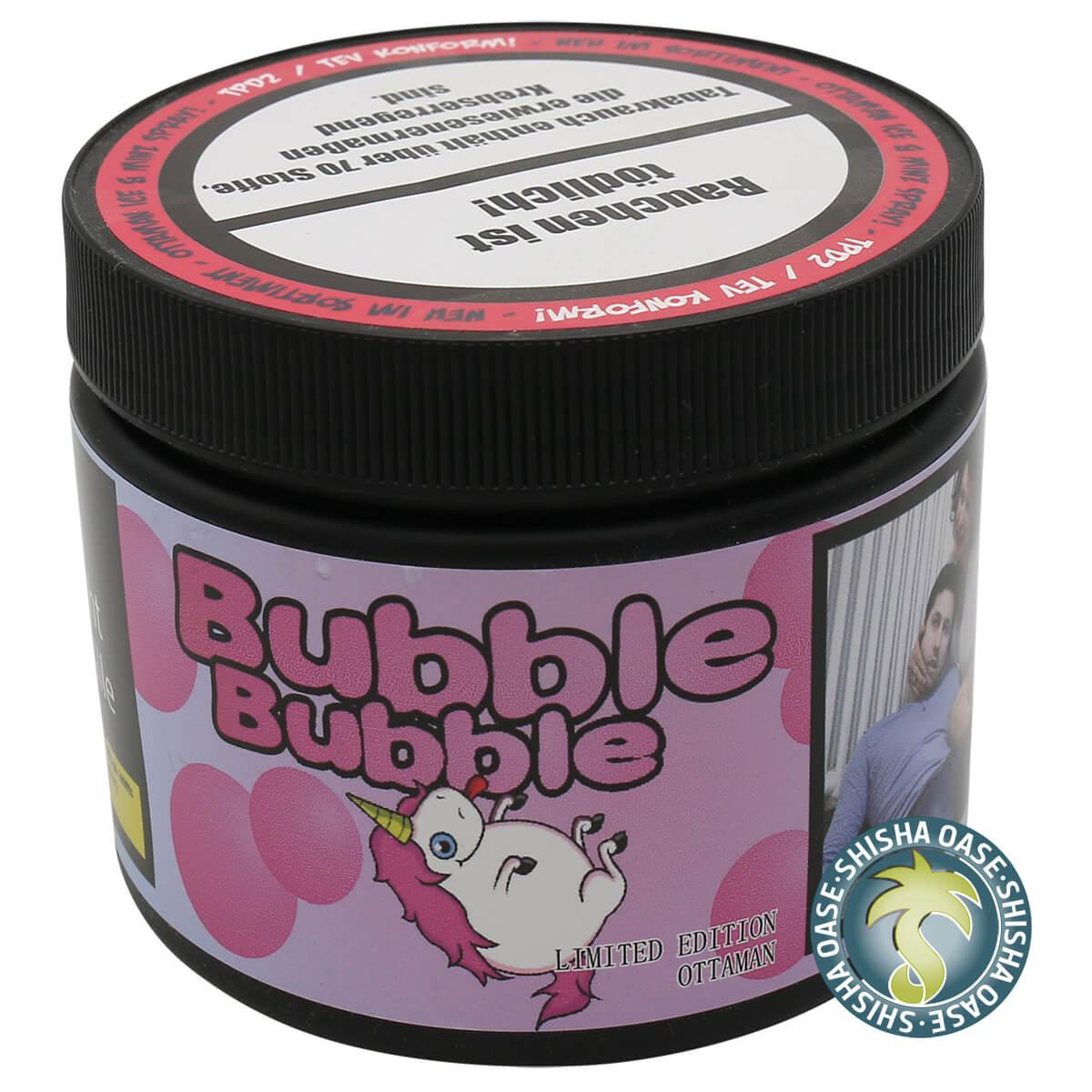 Ottaman Tabak 200g | Bubble Bubble