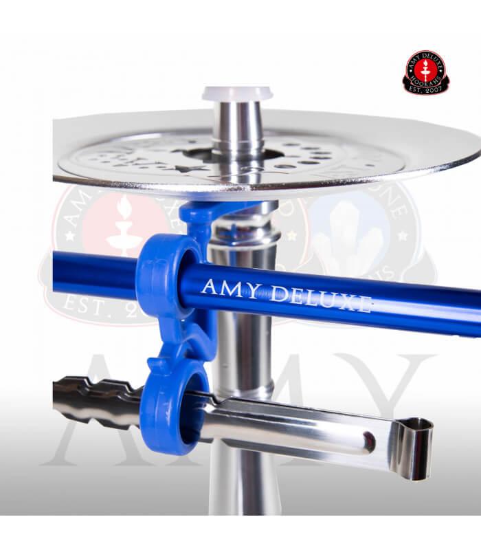 Amy Alu Luna Klick S 068 (RS Silber / Farbe Blau)