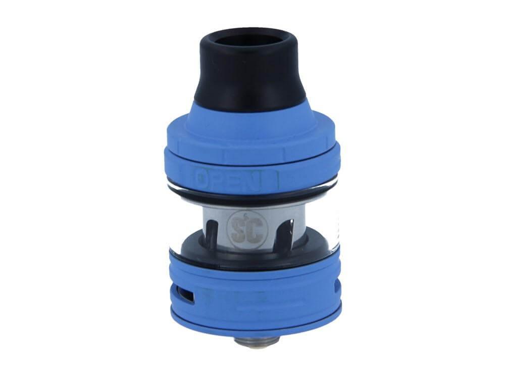 SC Ello Clearomizer Set 2ml (blau)