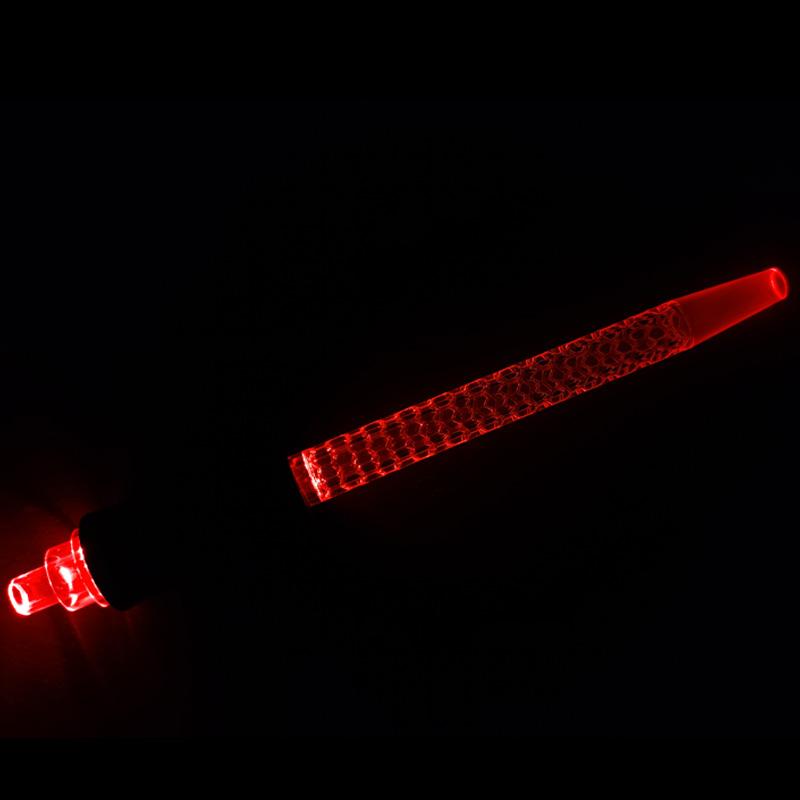 Saber Hookah LED Mundstück Arrow