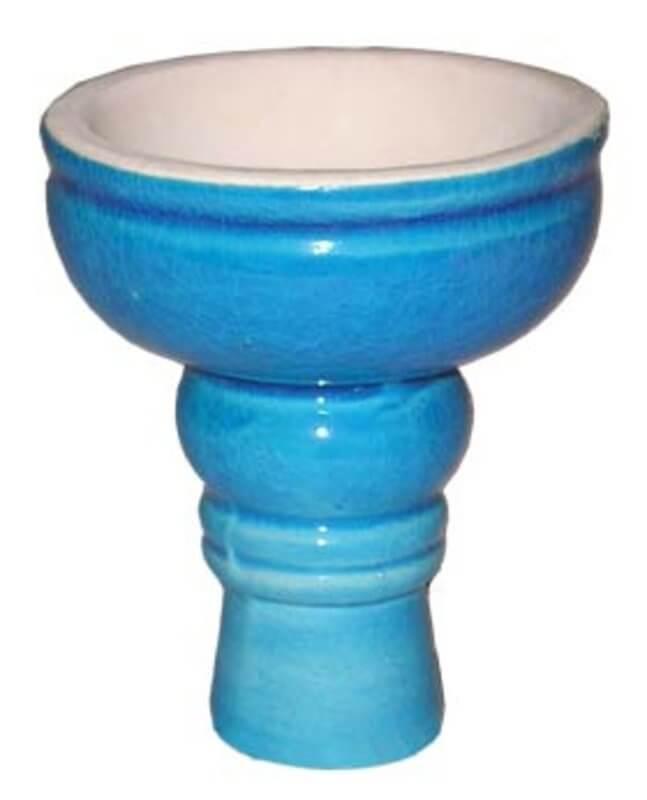 Tabakkopf Aladin 7,5cm - Türkis