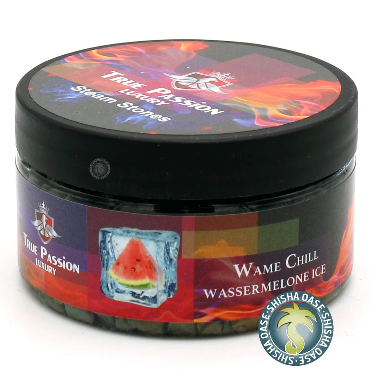 True Passion Dampfsteine 120g | WaMe Chill
