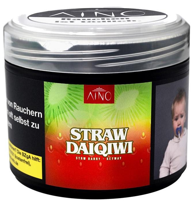 Aino Tabak Straw Daiqiwi 200g