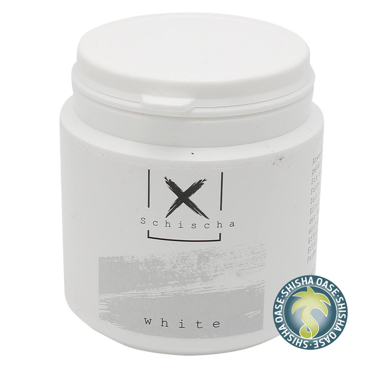 Xschischa Sparkles 50g | White Sparkle