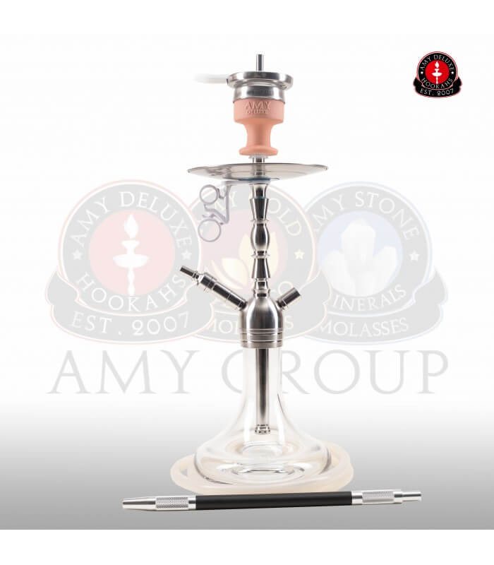 Amy Deluxe Little Hammer SS10 (Transparent)