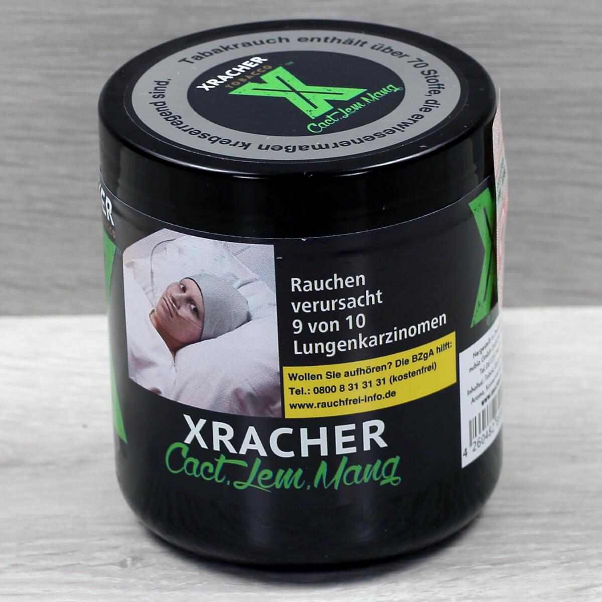 XRacher Tobacco - CactJemMang 200g
