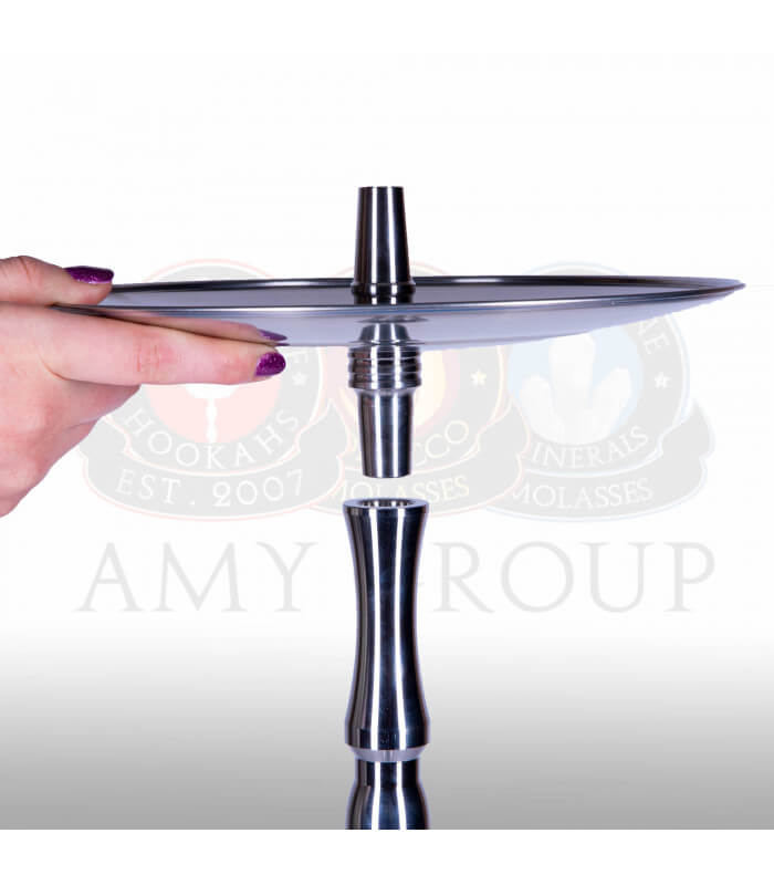 Amy Deluxe Xpress Vain (Transparent)