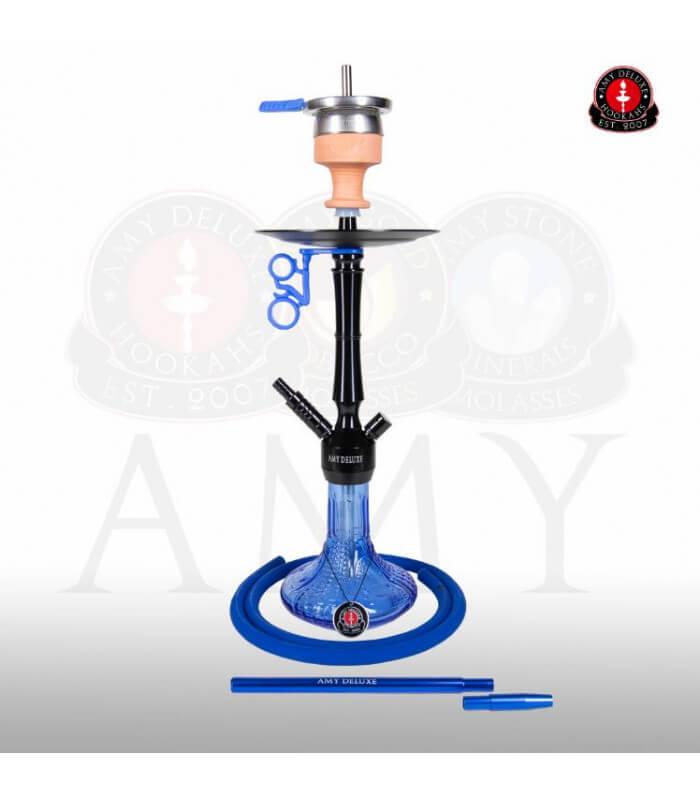 Amy Alu Luna Klick S 068 (RS Schwarz / Farbe Blau)