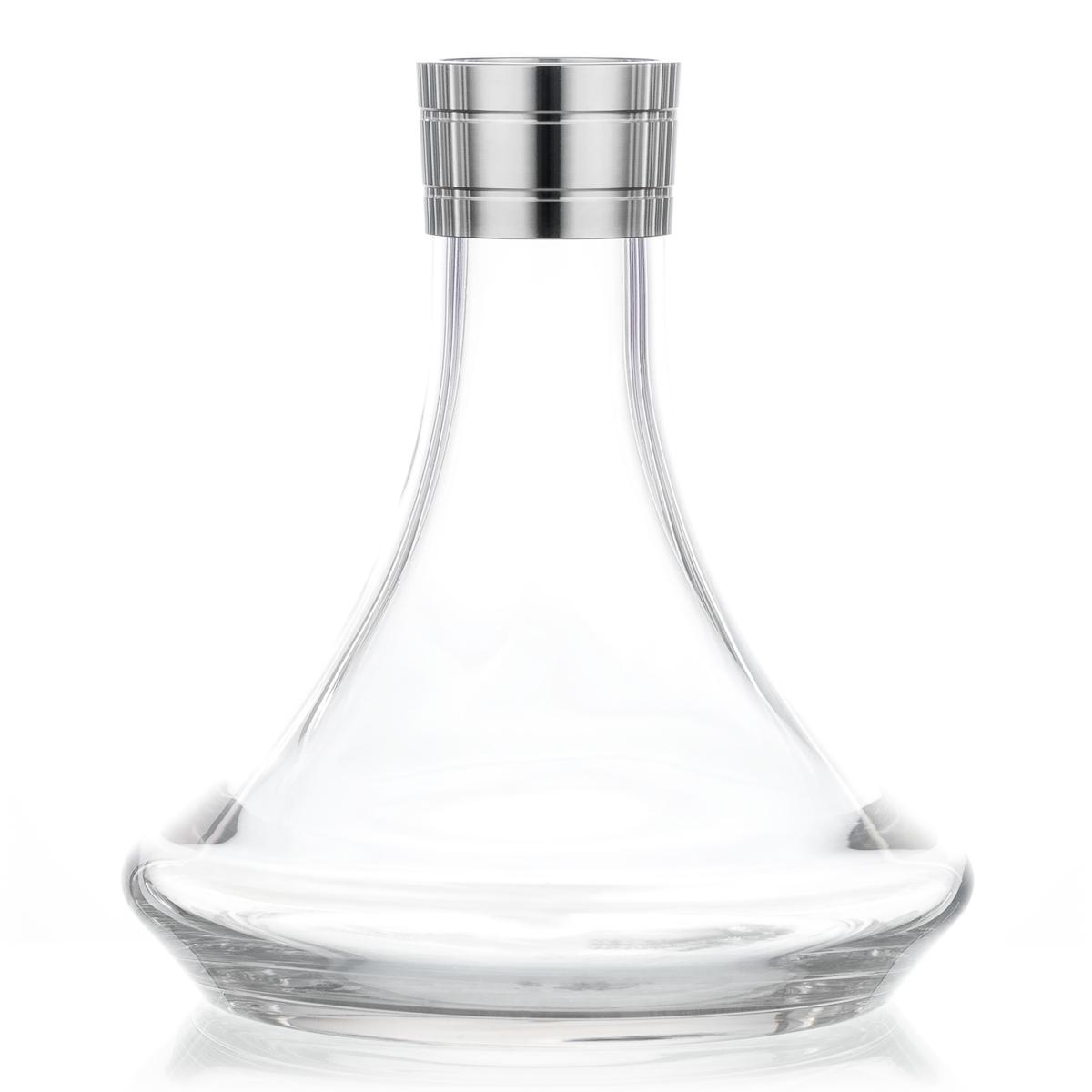 Aladin Shisha Ersatzglas MVP 360 (Shiny Clear)