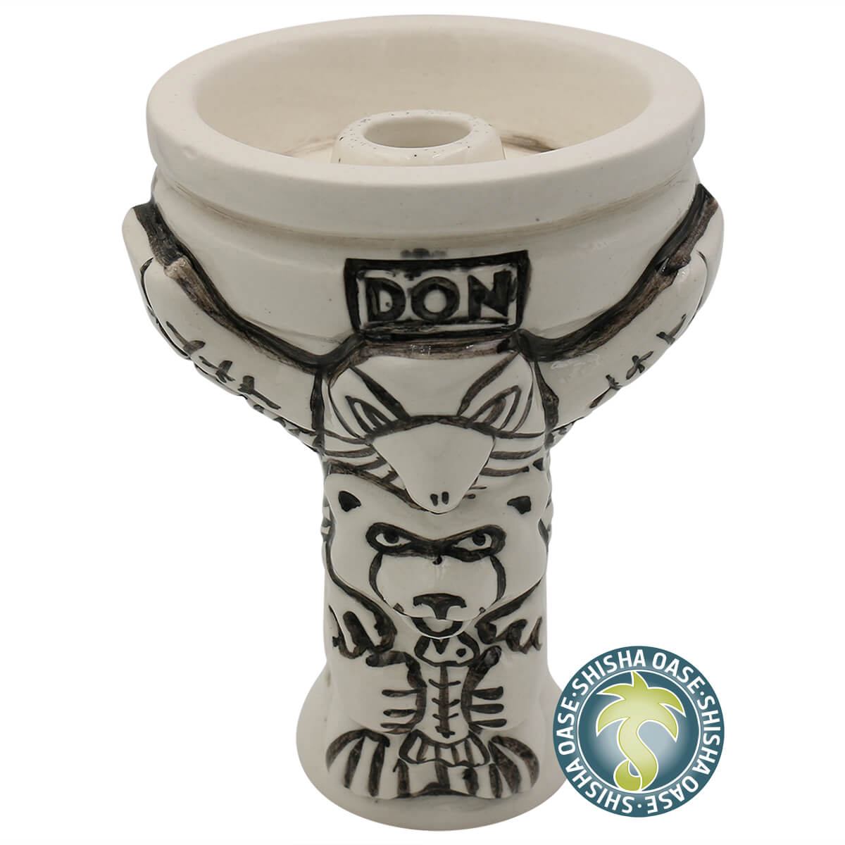 DON Bowl Phunnel Totem