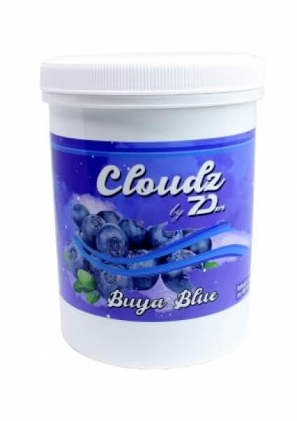 Cloudz by 7 Days Dampfsteine 500g | Buya Blue