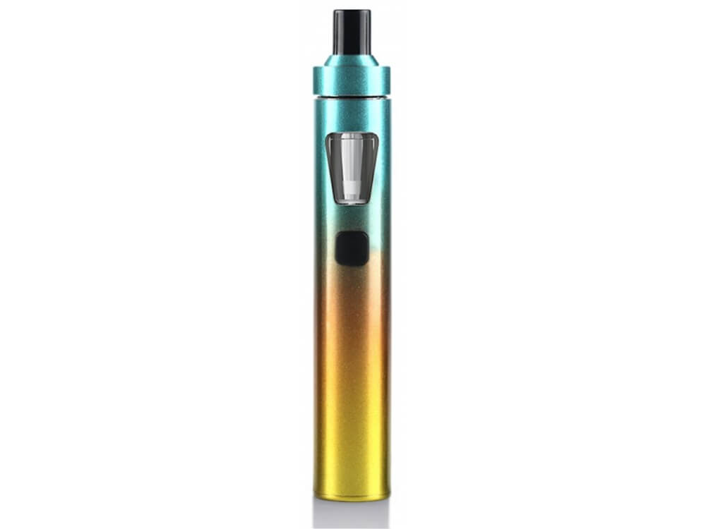 InnoCigs eGo AIO E-Zigarette - Regenbogen