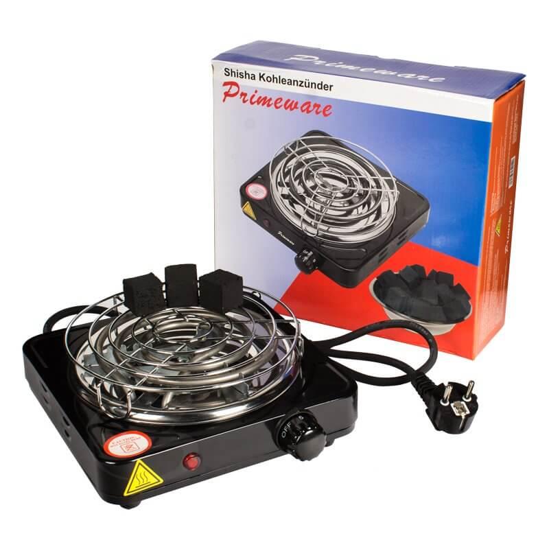 Primeware - Kohleanzünder (elektrisch)