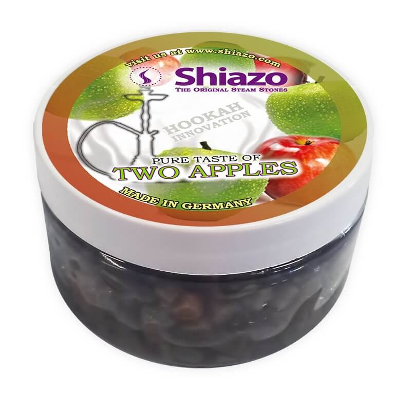 Shiazo 250g - Two Apples Flavour