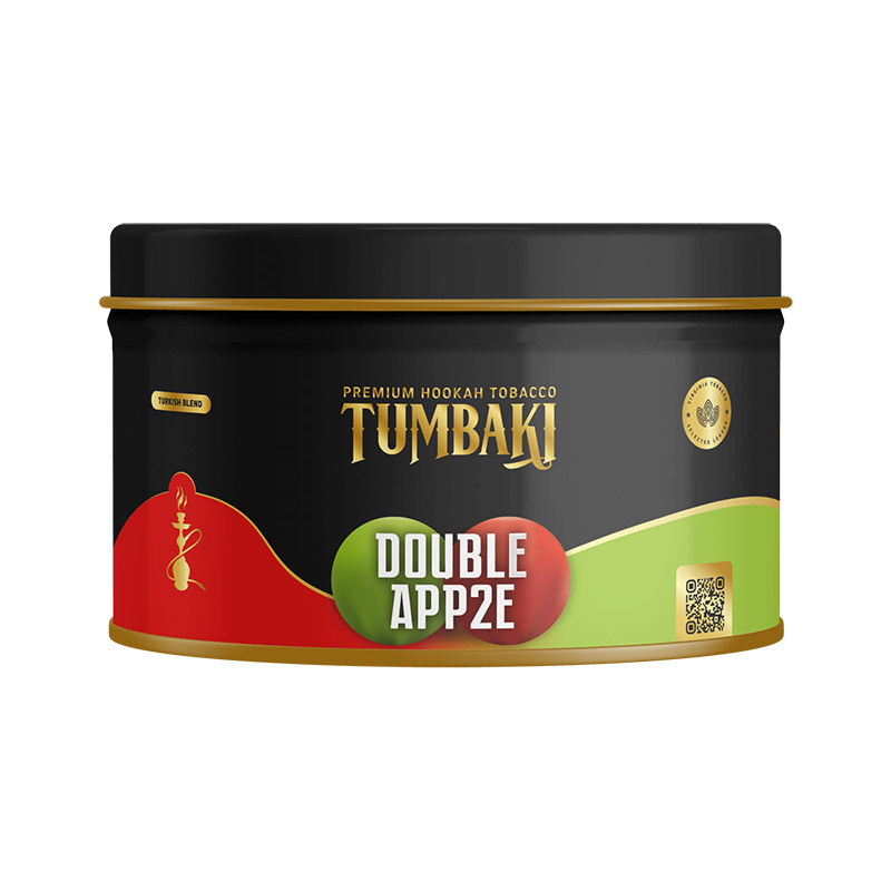 Tumbaki Tabak Double App2e 200g
