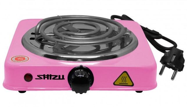 ShiZu - Kohleanzünder (elektrisch) | Pink