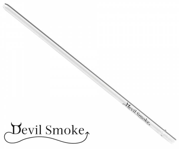 Devil Smoke Glasmundstück - Classic 460mm