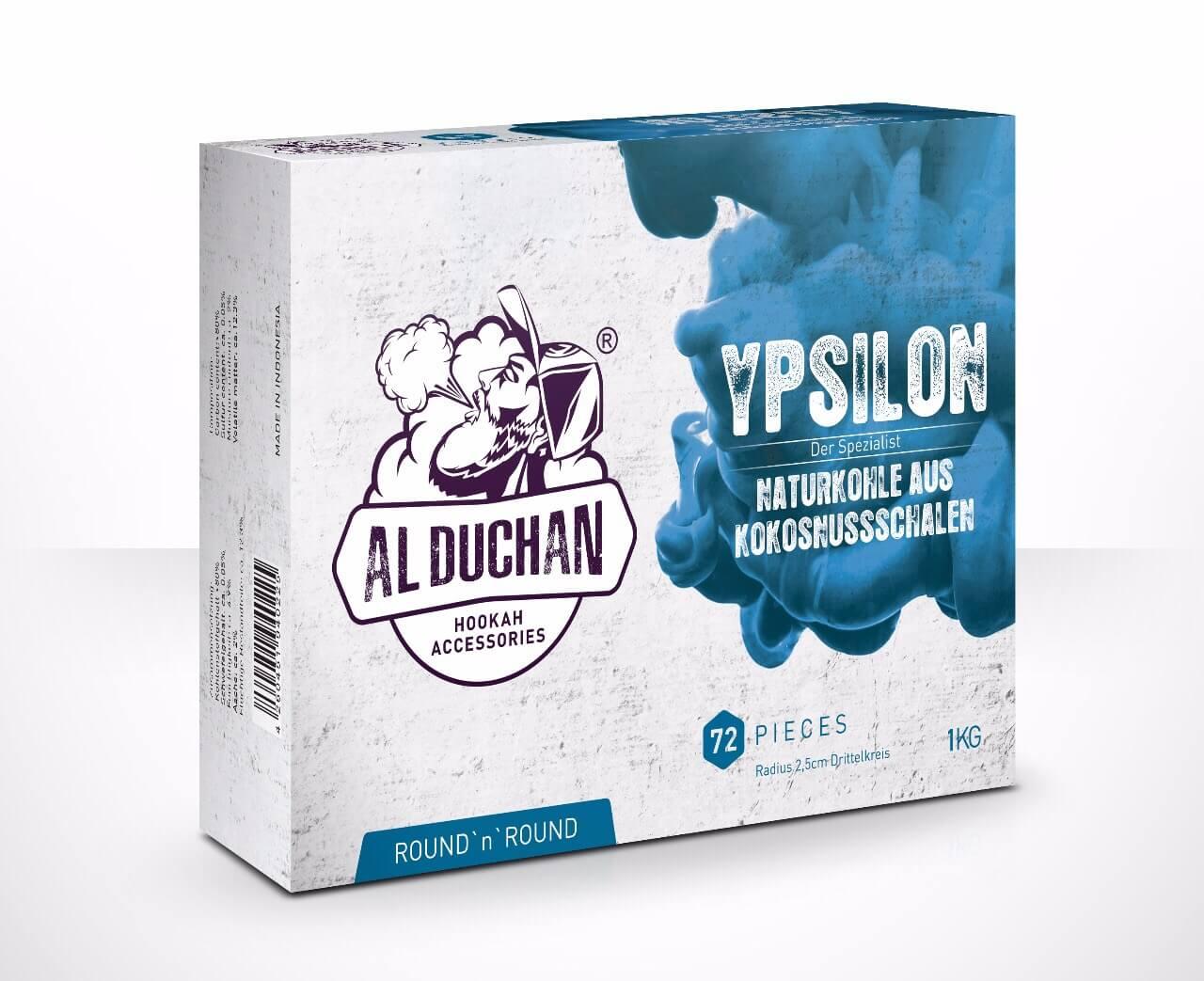 Al Duchan YPSILON - 1kg