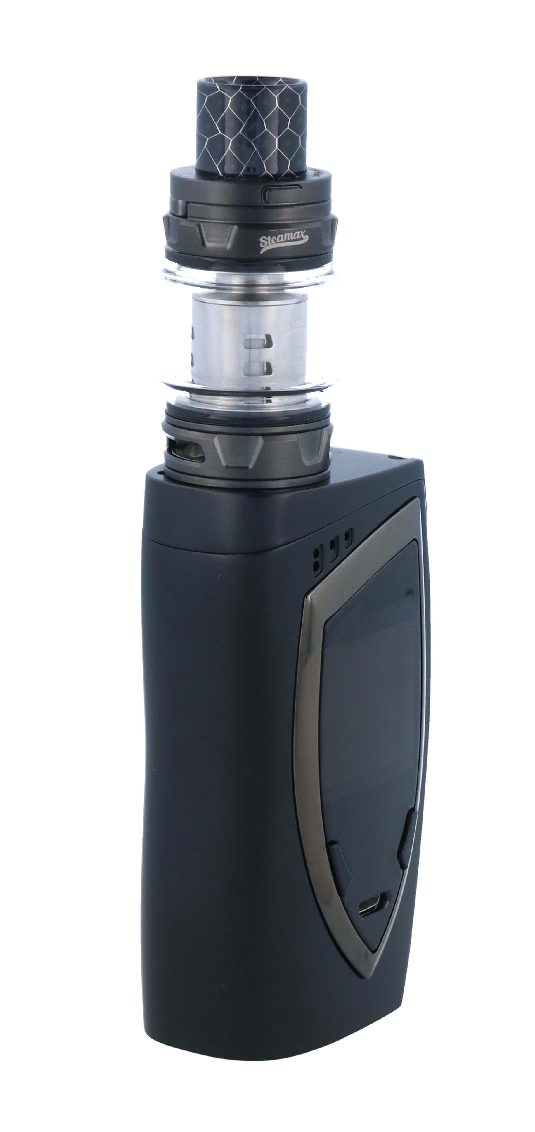 Steamax Devilkin E-Zigaretten Set gunmetal-prisma