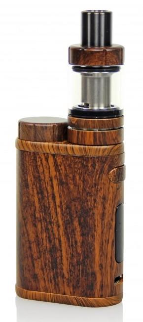 SC iStick Pico E-Zigaretten Set - Holz
