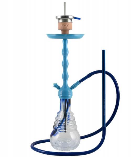 Amy Deluxe Zuri Line Klick II (RS Blau / Farbe Blau)