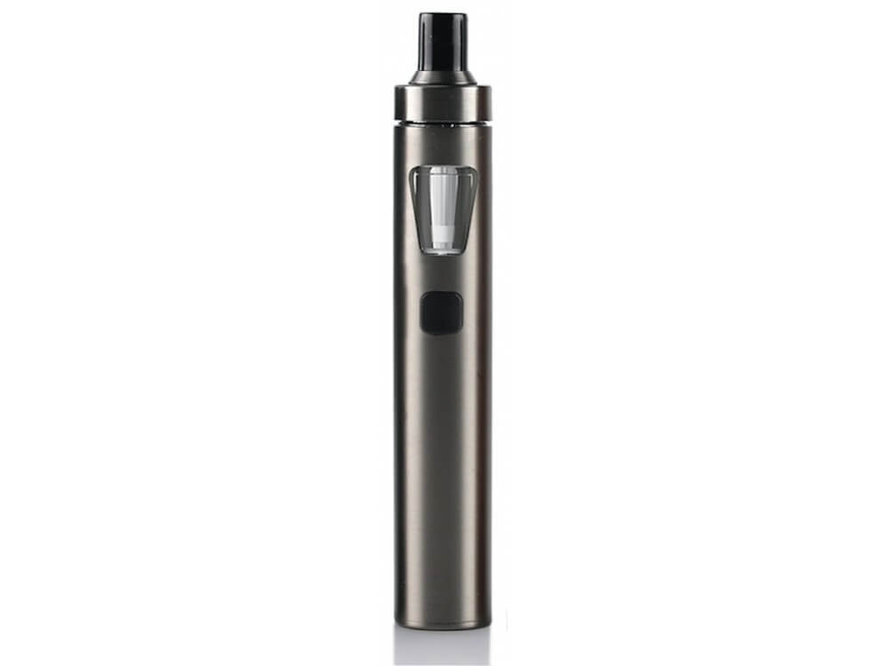 InnoCigs eGo AIO E-Zigarette - gebürstet Stahl