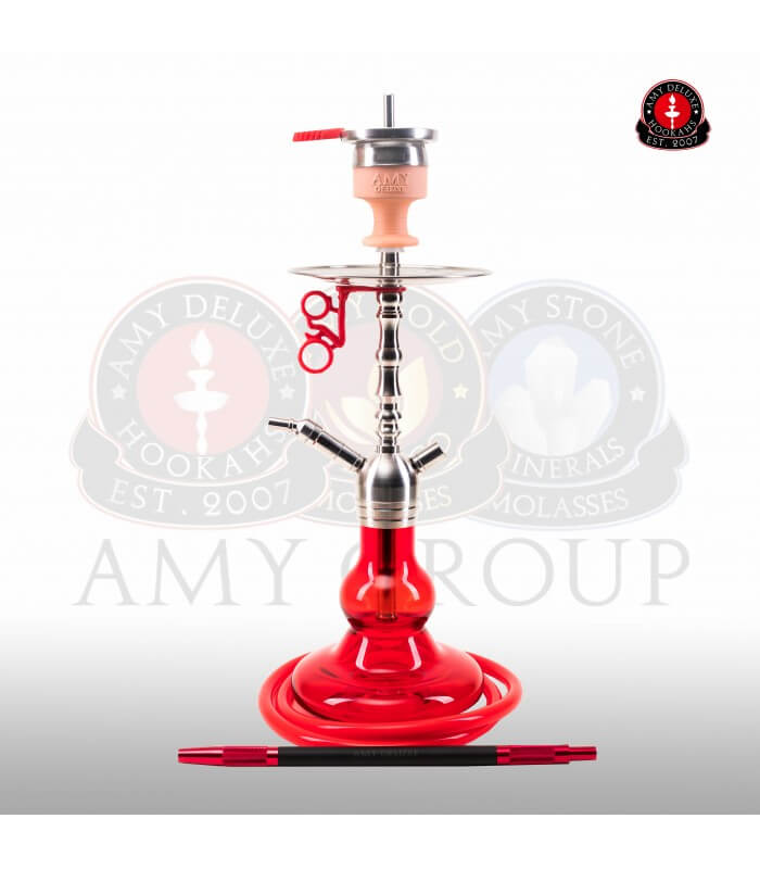 Amy Deluxe Middle Tango SS15 (Rot)