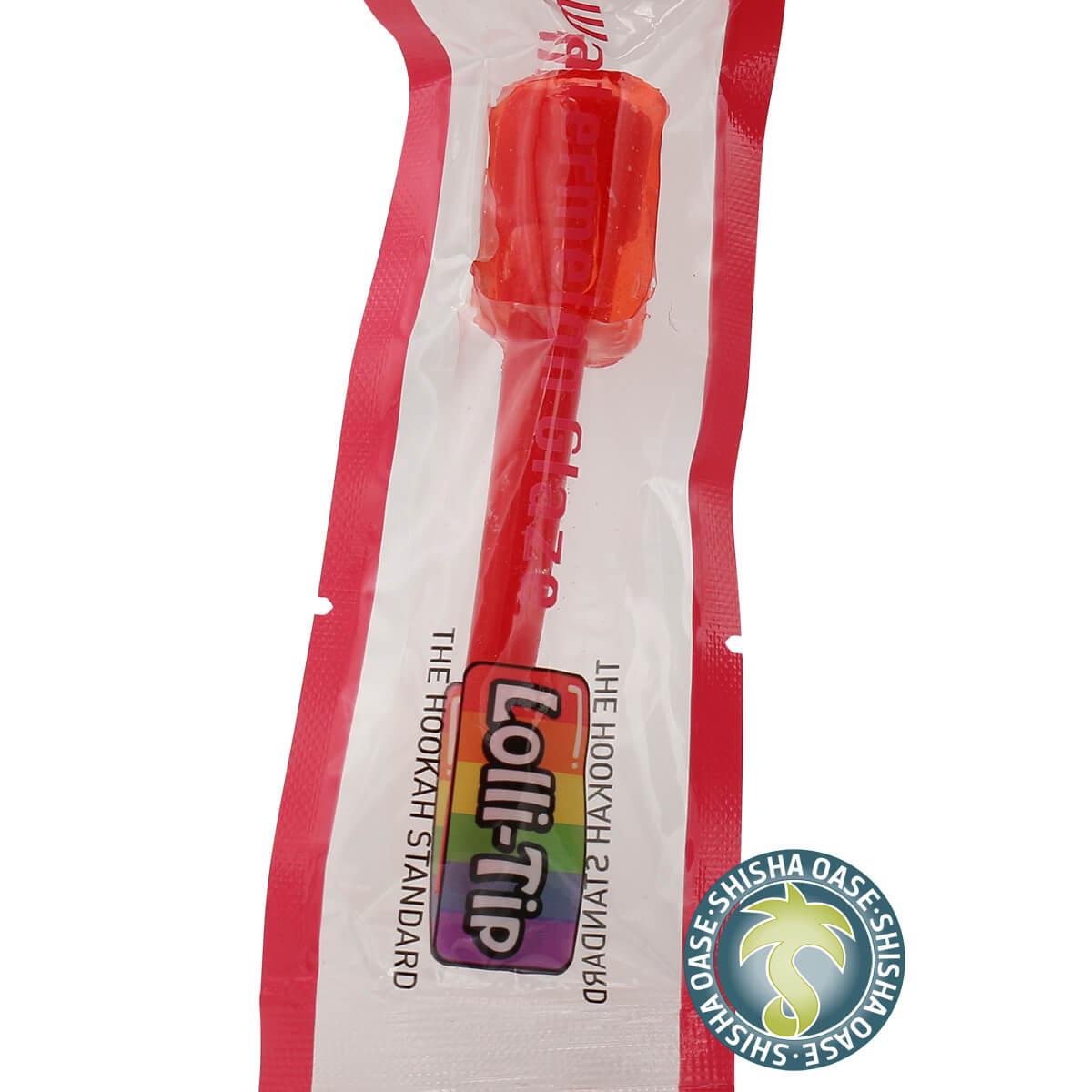 Hygienemundstück mit Lolli | Lolli Tip | Watermelon Glaze
