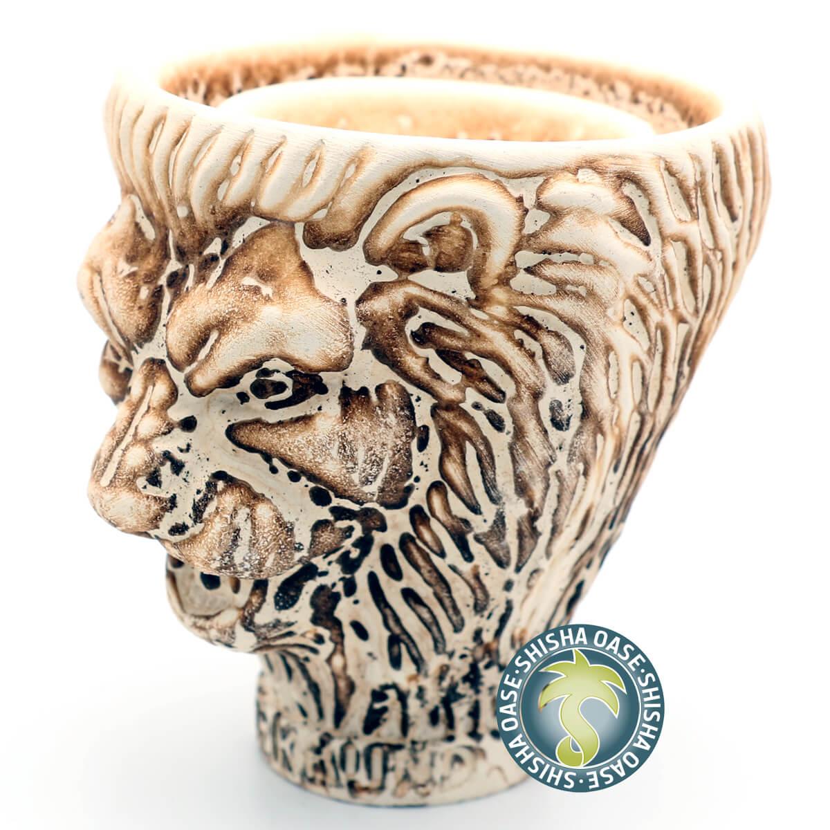 Werkbund Hookah Tabakkopf (Lion)