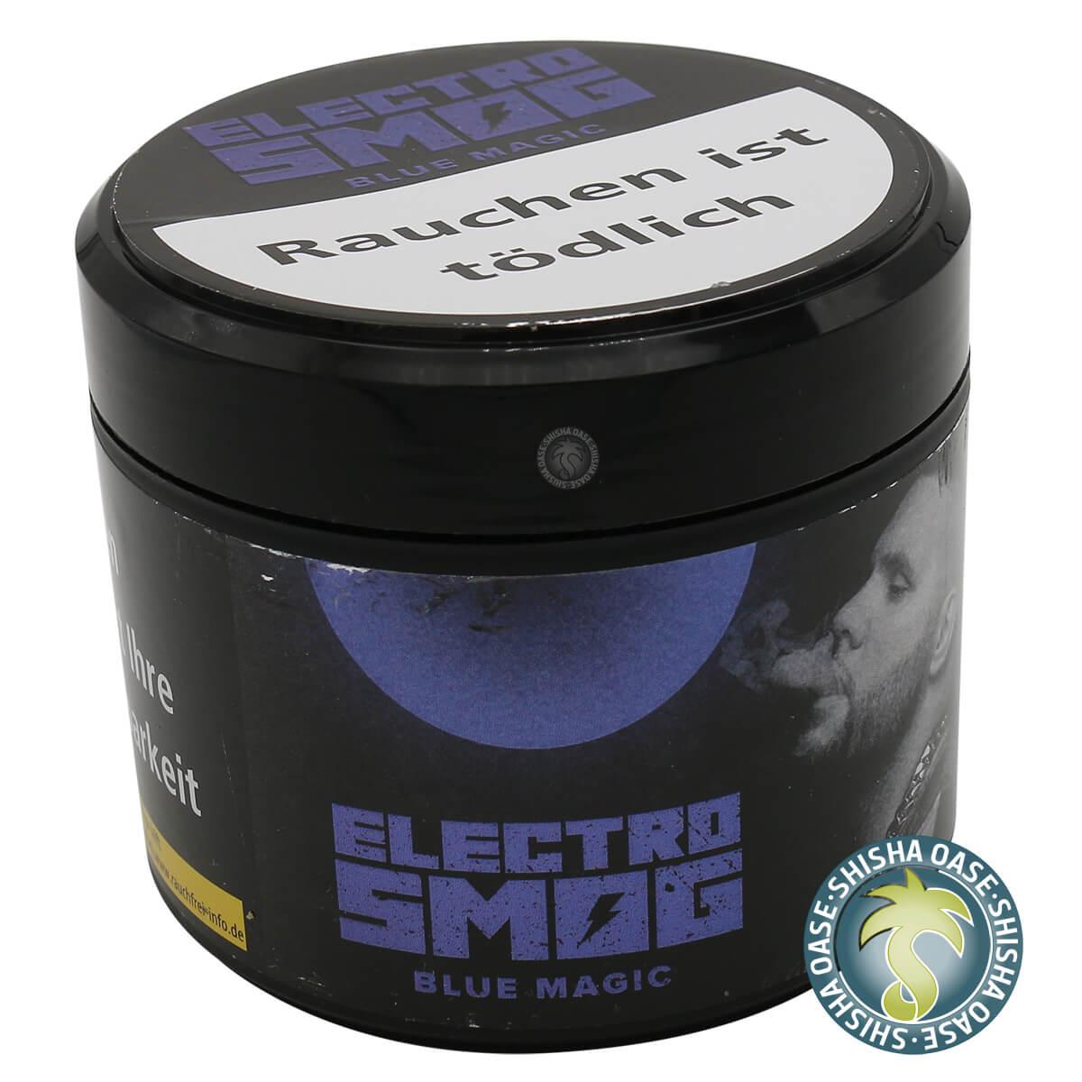 Electro Smog Tabak 200g | Blue Magic