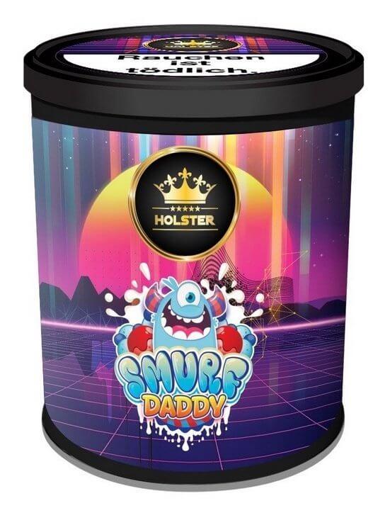 Holster Tabak Smurf Daddy 200g