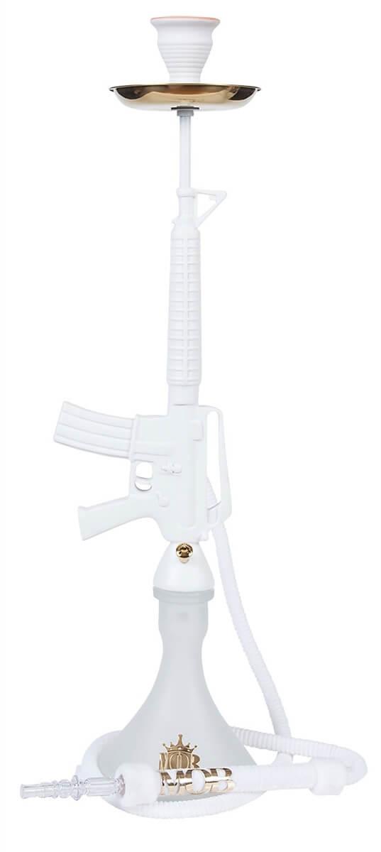 MOB M-16 Hookah (85cm - Weiß)