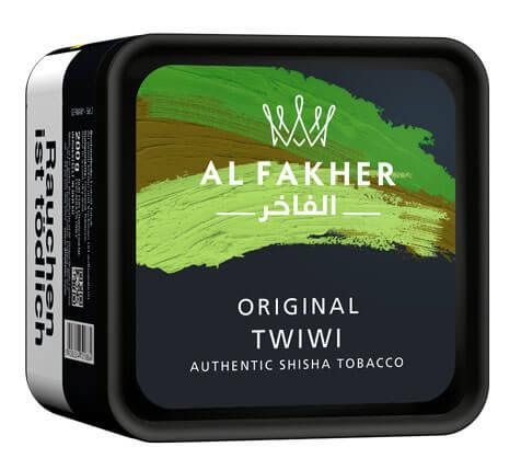 Al Fakher Tabak Twiwi - 1kg