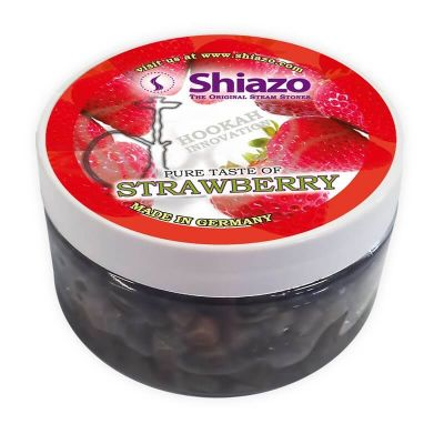 Shiazo 250g - Strawberry Flavour